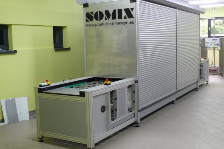 Automat do odświeżaczy powietrza